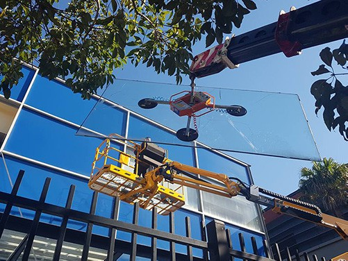 optimum window door glass replacement installation (30)