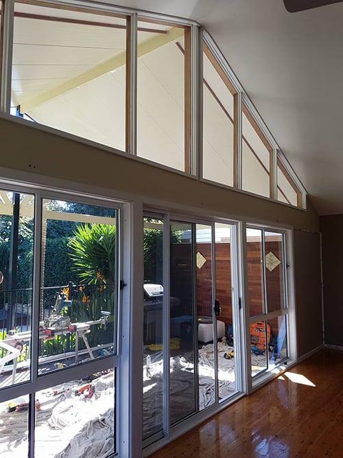 optimum window door glass replacement installation (33)